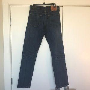 Levi's Jeans - Men's Levi's 513